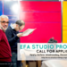 EFA STUDIO PROGRAM: CALL FOR APPLICATIONS
