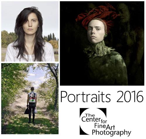 Portraits 2016 with Juror Martha Schneider