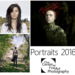 The Center for Fine Art Photography - Portraits 2016 with Martha Schneider