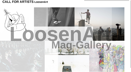 LoosenArt: Photography / Digital Graphic / Digital Illustration