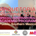 ARQUETOPIA Summer 2016 Special International Summer Academic Program