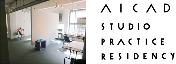 AICAD/New York Studio Residency Program