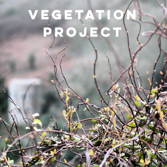 Ecko Magazines Open Call for Artists: Vegetation