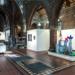 Florence Trust: Studio Residency