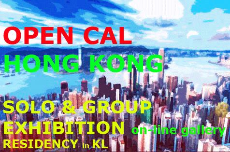 Open Call Hong Kong