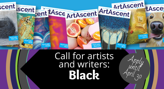 Black International Call For Artists and Writers by ArtAscent