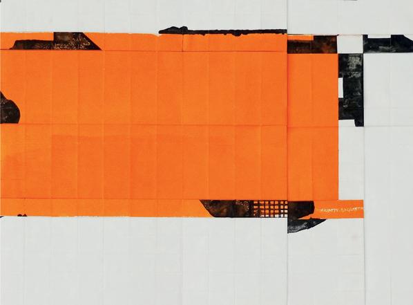 Hanns Schimansky, Untitled, 2010