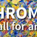 Gallery 263: CHROMA Call for art (US)