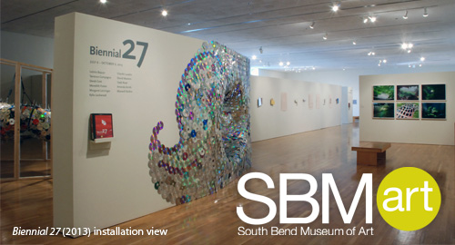 South Bend Museum of Art: Biennial 28