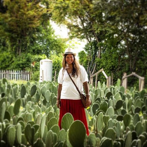 ARQUETOPIA, Oaxaca