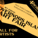 The 8th Annual Governors Island Art Fair