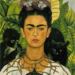 The Artists' Pool Open Call for works inspired by Frida Kahlo