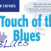 A Touch of the Blues - Juried Show at ARC Gallery, Chicago