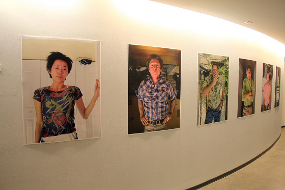 CoAD_LEVEL Gallery