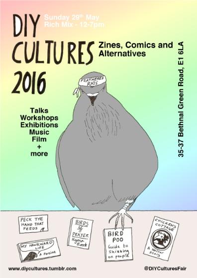 DIY Cultures 2016