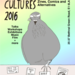 DIY Cultures 2016 at Rich Mix, London