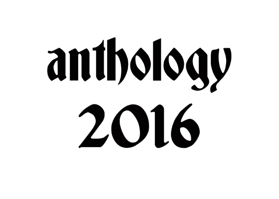 Anthology 2016