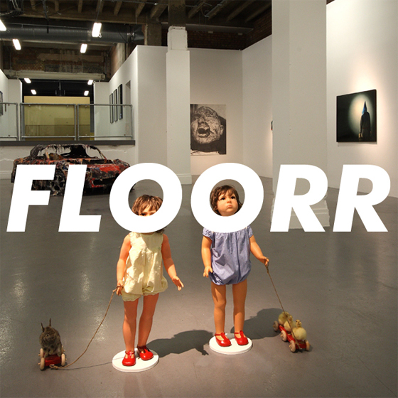 Floorr Magazine