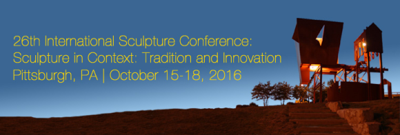 Sculpture-Conference