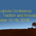 26th International Sculpture Conference