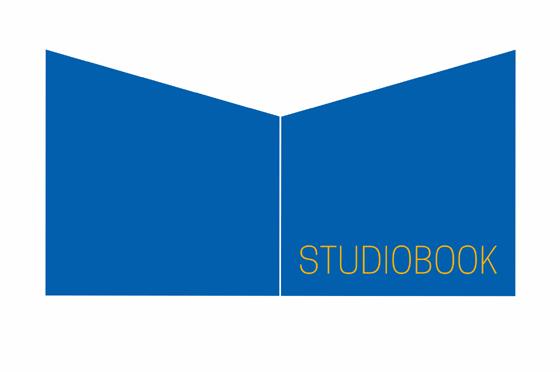 StudioBooklogo
