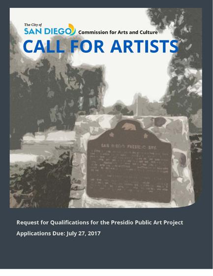 RFQ-Presidio-Public-Art-Pro
