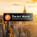 F The Art World - International Art Competiton