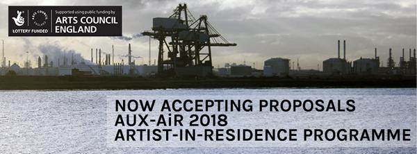 AUX-AiR 2018