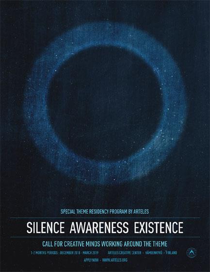 Silence Awareness Existence