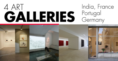 4 ART GALLERIES