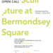 OPEN CALL | Public Sculpture Commission | Sculpture at Bermondsey Square