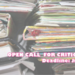 Momenta Art Open Call for Critical Writers
