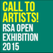 Royal Scottish Academy OPEN EXHIBITION - CALL TO ARTISTS