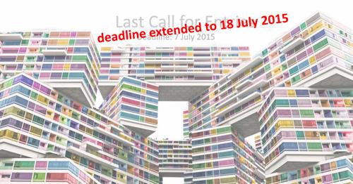 ArtGeminiPrize Extended 18 July 2015