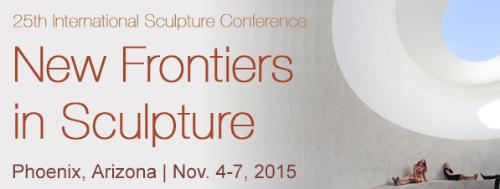 New Frontiers in Sculpture