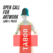 Taboo - open call for artists