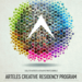 Arteles Creative Residency Program 2016 in Finland