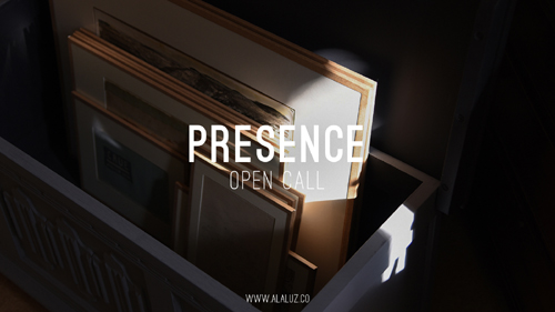 PRESENCE open call