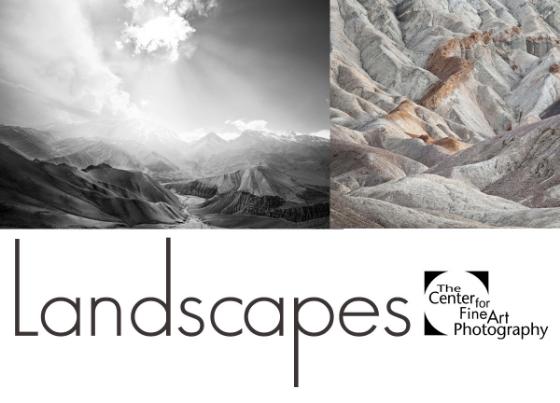 Landscapes 2016