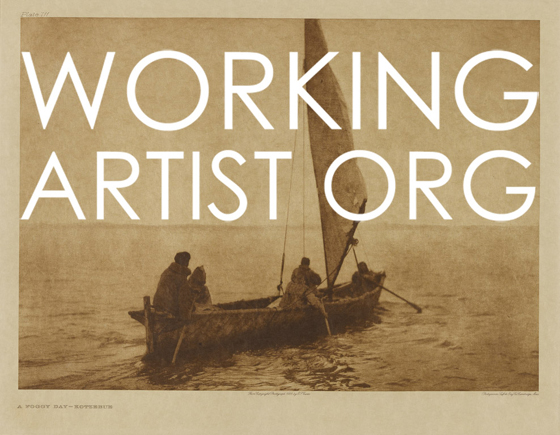 Working artist org