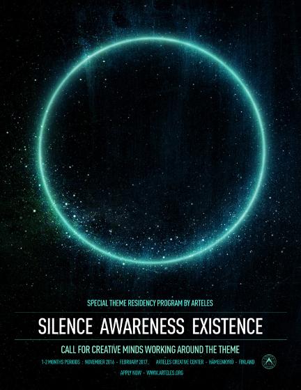 Silence awareness existence 2016