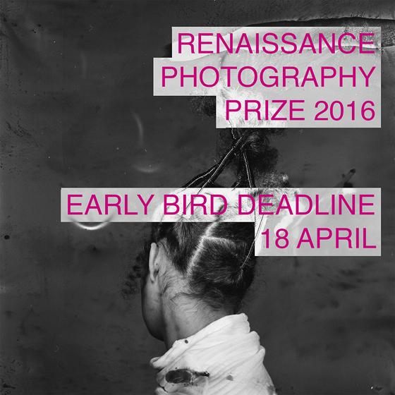 Renaissance Photography Prize 2016