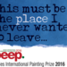 Beep Wales International Painting Prize