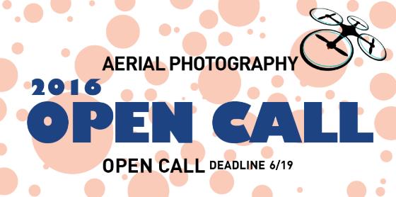 2016 Open Call
