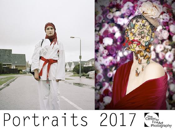 Portraits 2017 - Simon Martin and Rocio De Alba