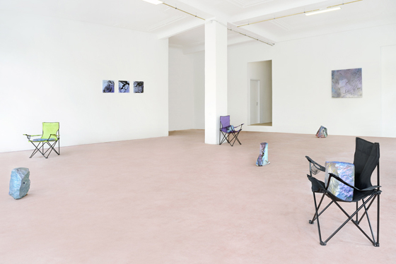 SomoS Art House Berlin – Artist-in-Residence Program