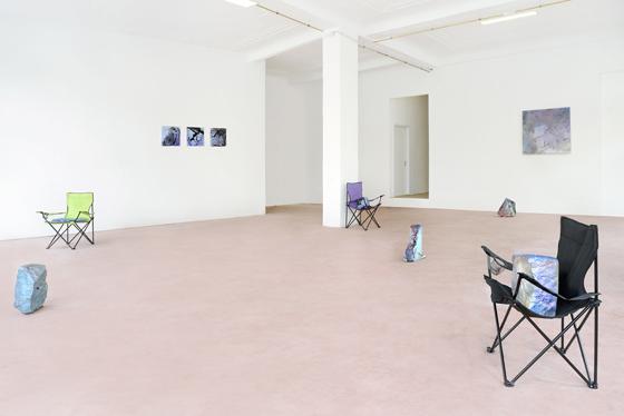SomoS Art House Berlin – Artist-in-Residence Program