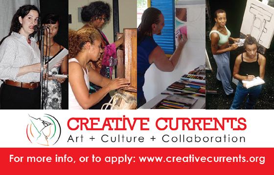 Creative Currents Artist Collaborativ