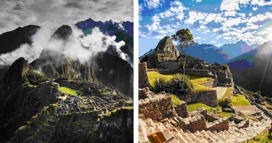 Arquetopia Foundation - Mexico and Peru