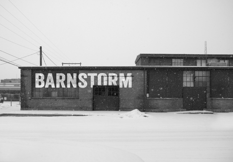 Barnstorm small
